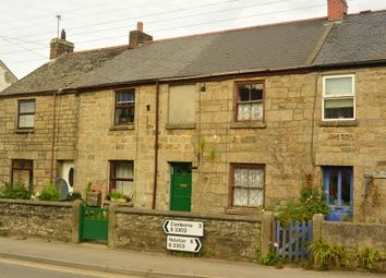 Thumbnail 2 bed cottage to rent in Fore Street, Praze, Camborne
