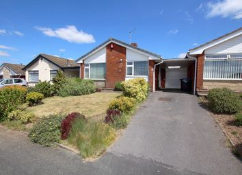 2 bed detached bungalow for sale in Dove Grove, Biddulph, Stoke-On-Trent ST8