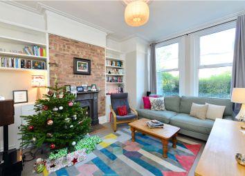 Thumbnail 2 bed maisonette to rent in Marlborough Road, Bowes Park