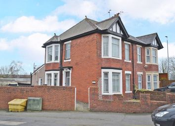 Thumbnail 3 bed semi-detached house for sale in Spacious Semi-Detached House, Capel Crescent, Newport
