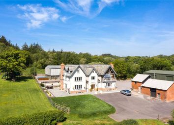 6 bed detached house for sale in Toadpit Lane, West Hill, Ottery St. Mary, Devon EX11