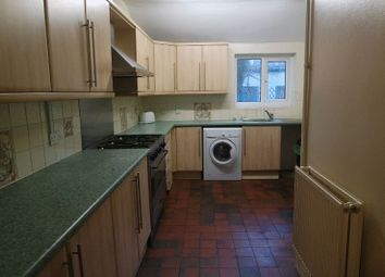 Thumbnail 3 bed semi-detached house to rent in York Street, Canton, Cardiff