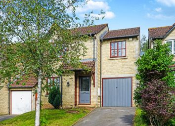 Thumbnail 3 bedroom detached house for sale in Barnfield Close, Pontprennau