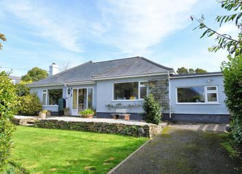 Thumbnail 3 bedroom detached house for sale in Tregew Close, Flushing, Falmouth