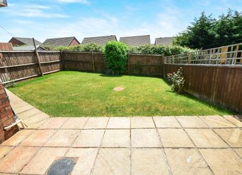 Thumbnail 2 bed semi-detached house for sale in Woburn Close, Paignton