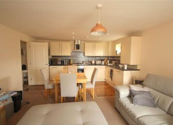 Thumbnail 2 bed flat for sale in 1A Tower Road, Lancing, West Sussex