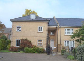 Thumbnail 1 bed flat to rent in St. Pauls Walk, Cambridge