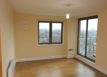 Thumbnail 3 bed flat to rent in Gilford House, 93 Clements Road, Ilford, Essex