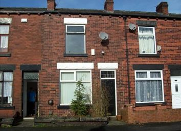 Thumbnail 1 bed property to rent in Curzon Road, Heaton, Bolton