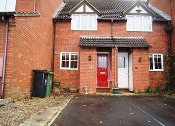 Thumbnail 2 bedroom terraced house to rent in Holland Green, Worcester