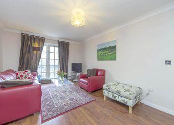 Thumbnail 1 bed flat to rent in Cadogan Terrace, Homerton