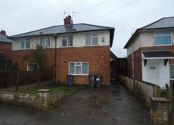 Thumbnail 3 bed semi-detached house for sale in Sunningdale Road, Tyseley, Birmingham
