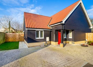 Thumbnail 3 bed detached house for sale in High Street, Earith, Huntingdon