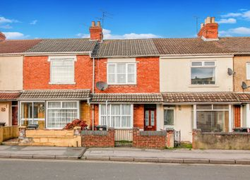 Thumbnail 2 bedroom terraced house for sale in Ferndale Road, Swindon, Wiltshire