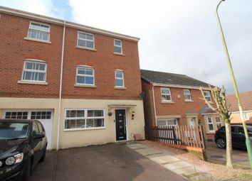 Thumbnail 3 bed semi-detached house for sale in Blacksmith Close, Oakdale, Blackwood