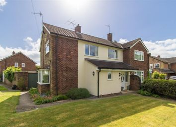 Thumbnail 3 bed semi-detached house to rent in Willian Way, Letchworth Garden City