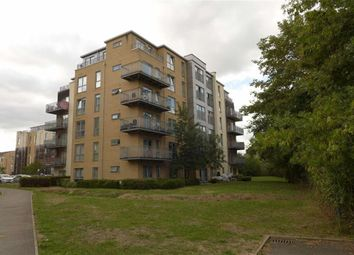 Thumbnail 2 bed flat for sale in Fortune Avenue, Edgware, Middlesex