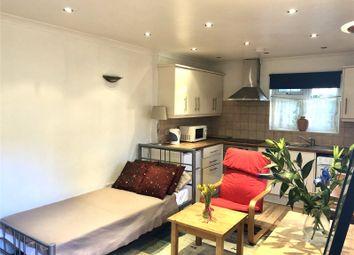 Thumbnail Studio to rent in Cumbrian Gardens, London
