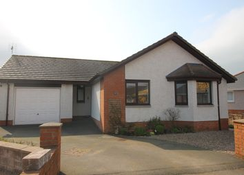 Thumbnail 2 bed bungalow for sale in William Alexander Drive, Lockerbie