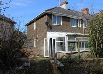 Thumbnail 3 bed end terrace house for sale in Findon Road, Ward End, Birmingham