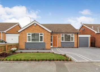Thumbnail 2 bed detached bungalow for sale in Muir Avenue, Tollerton, Nottingham
