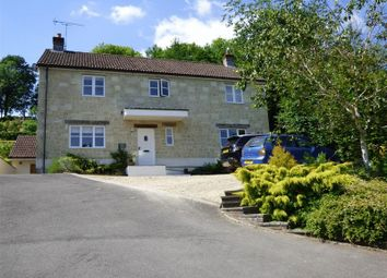 Thumbnail 4 bed detached house for sale in Bridge Gardens, Tisbury Road, Fovant, Salisbury