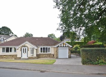 Thumbnail 3 bed detached bungalow for sale in High Meadows, Walton, Wakefield