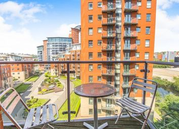 Thumbnail 2 bed flat for sale in Faroe, Gotts Road, Leeds, West Yorkshire