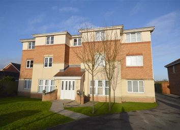 Thumbnail 2 bedroom flat for sale in Lincoln Way, North Wingfield, Chesterfield, Derbyshire