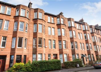 Thumbnail 1 bedroom flat for sale in 23 Nairn Street, Glasgow