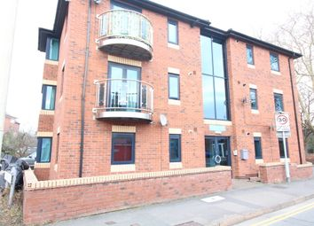 Thumbnail 1 bed flat to rent in Coningsby Street, Hereford