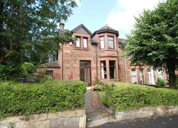 Thumbnail 3 bed semi-detached house for sale in Midlothian Drive, Waverley Park, Glasgow