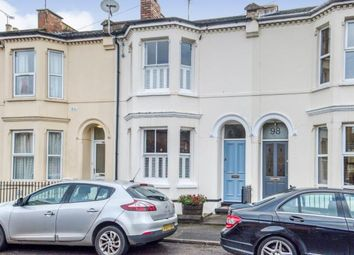 2 bed terraced house for sale in Plymouth Place, Leamington Spa, Warwickshire CV31