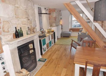 Thumbnail 3 bed terraced house for sale in Mallams, Portland