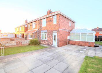 Thumbnail 2 bed semi-detached house for sale in Claycliffe Avenue, Barnsley