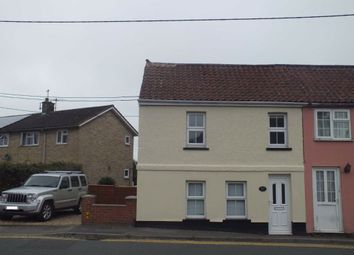 Thumbnail 2 bed end terrace house to rent in Eden Vale Road, Westbury, Wiltshire