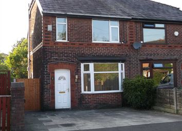 Thumbnail 2 bed semi-detached house to rent in Strawberry Hill Road, Bolton