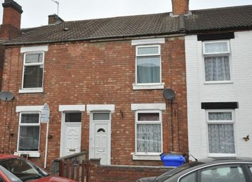 Thumbnail 2 bed terraced house for sale in Brizlincote Street, Burton On Trent