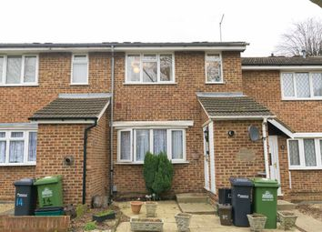 Thumbnail 1 bed maisonette to rent in Broomfield Avenue, Broxbourne, Hertfordshire