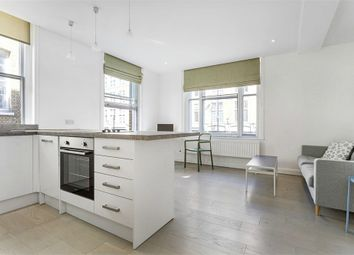 Thumbnail 2 bed flat to rent in Odyssey House, 9 Sycamore Street, London