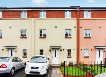 Thumbnail 3 bed terraced house for sale in Tarnock Avenue, Hengrove