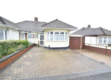 3 bed semi-detached bungalow for sale in Stanford Road, Luton LU2