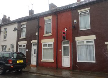 Thumbnail 3 bed terraced house for sale in Scorton Street, Tuebrook, Merseyside