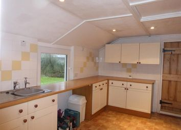 Thumbnail 1 bed property to rent in Carkeel, Saltash
