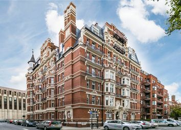 Thumbnail 3 bed flat for sale in Iverna Court, High St Kensington