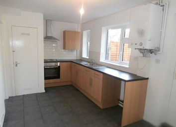 Thumbnail 3 bed terraced house to rent in Deepdene Way, Nottingham