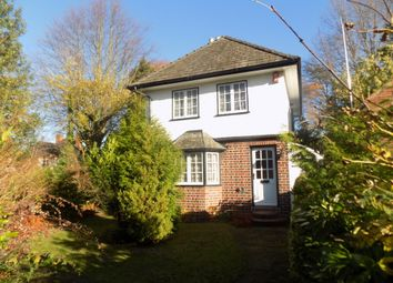 Thumbnail 3 bed detached house for sale in North Drive, Handsworth, Birmingham
