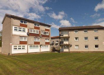 Thumbnail 2 bedroom maisonette to rent in Lochbrae Drive, Rutherglen, Glasgow