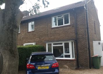 Thumbnail 4 bed terraced house to rent in Murray Square, London