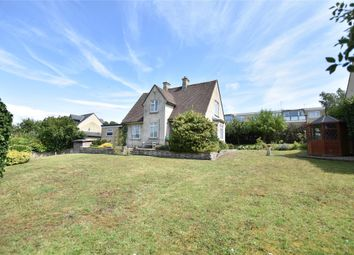 Thumbnail 3 bed detached house for sale in Darlington Road, Bath, Somerset